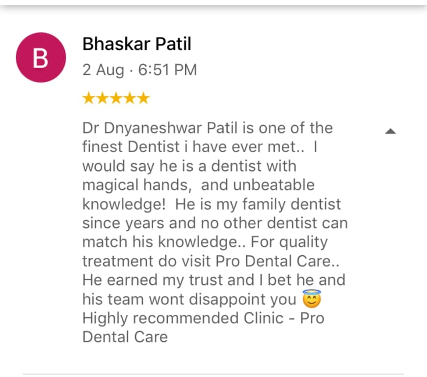practo best dentist