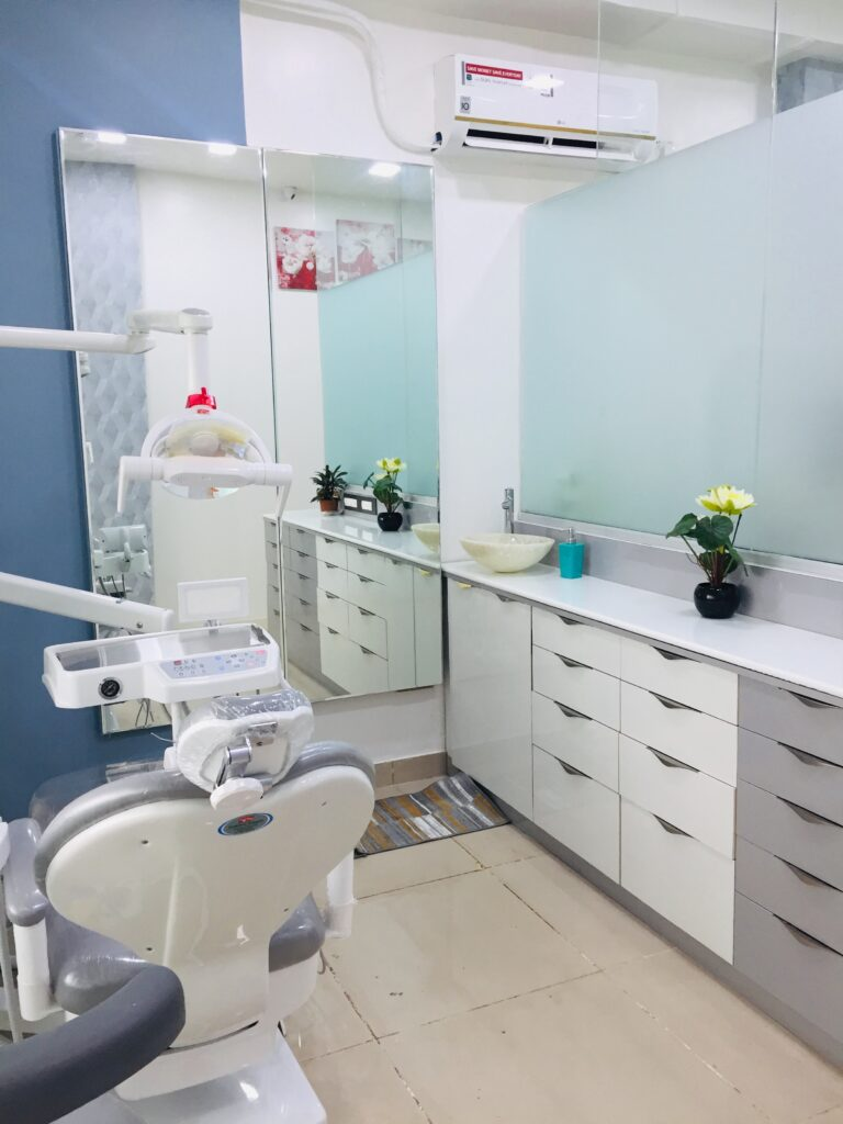 best dental clinic near me